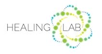 Healing Lab Logo